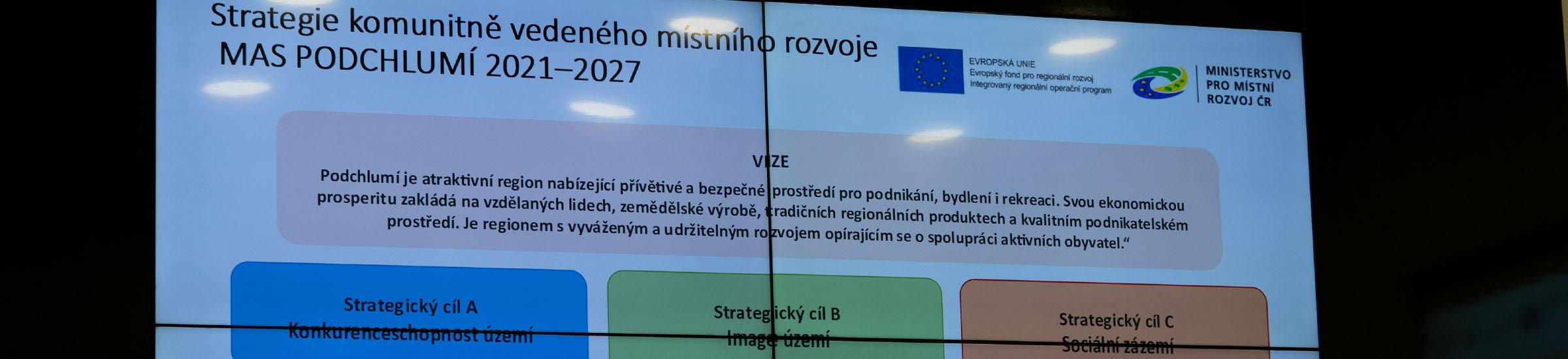 Strategie 2021-2027